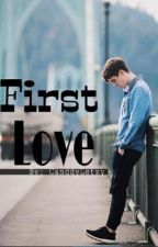 First Love  by canddyletzy