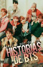 Historias de BTS by DeniJam