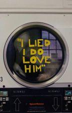 Lies. ➳ Yoonkook by flxwerjeon