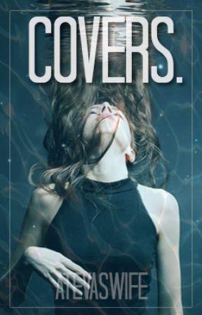 COVERS. (UZAVŘENO) by atevaswife
