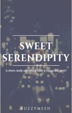 Sweet Serendipity (girlxgirl)BOOK2 by ruzzymeeh