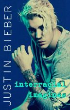 Justin Bieber INTERRACIAL IMAGINES by Angel-Aswag