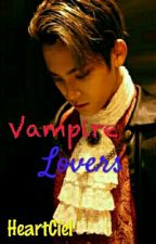 Vampire Lovers by HeartCiel