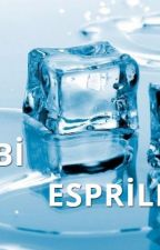 SOĞUK ESPRİLER by zaynep53