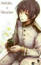 Hetalia One Shoty Pl by _kaneshon_