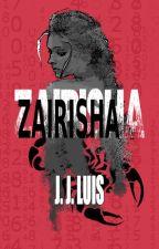 Redshift - ZAIRISHA by JJ_Luis