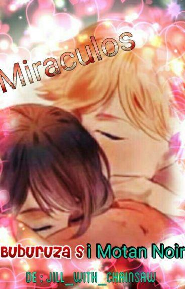 Miraculos // Terminata //