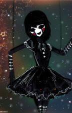 Daughter of a puppet (FNAF x Reader) by Pr3ttyL1ttlePsycho