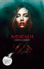 Avenencia. [#1 LIBRO] by FabiolaCamejo
