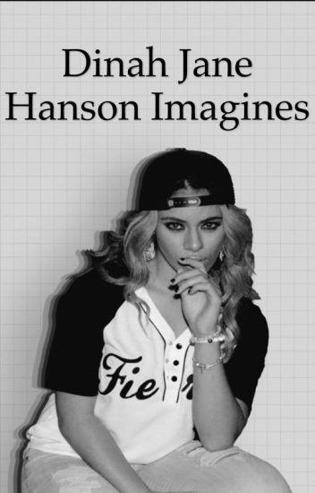 Dinah Jane Hansen Imagines