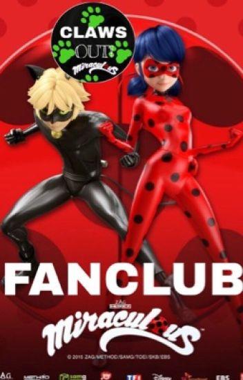 Miraculous FAN CLUB RO