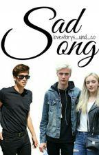 ↬ Sad Song ↫ by verlorenerengel