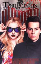 Dangerous Woman; Teen Wolf by victoriahello