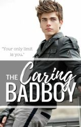 The Caring Bad Boy by stina999