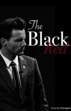 The Black Red, Larry Stylinson by hybridGirle