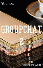 Groupchat 2 ♡ by DolansDonuts