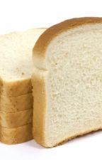 Bread (Book One in the Food Series)  by _KPoop