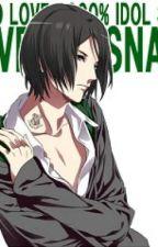Đồng nhân HP - NVC nữ x Severus by wishingmoon