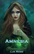 Amnésia by IrisCastel