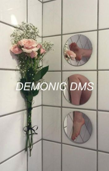 DEMONIC DMS || ALEC LIGHTWOOD