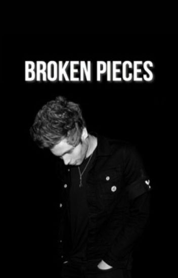 broken pieces | l.h.