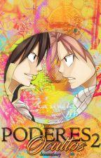 행동 . | Poderes Ocultos [pt. 2] by demxnfairy
