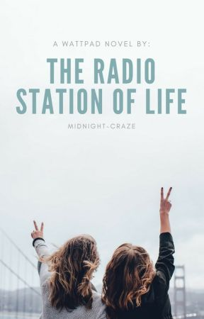 The Radio Station of Life by midnight-craze