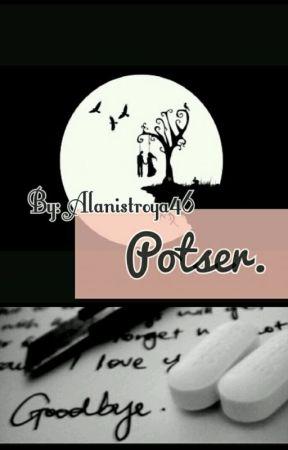 Potser. by Alanistroya46