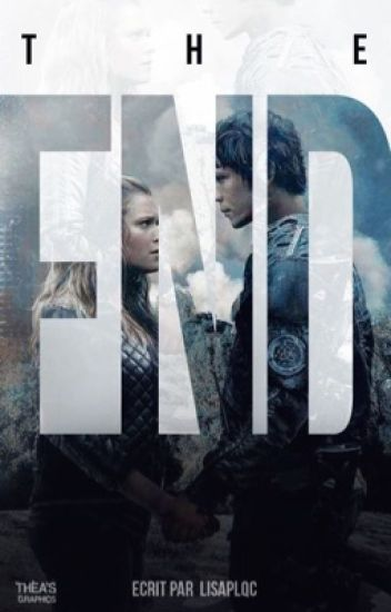 The End  [Bellarke, The 100]