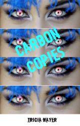 Carbon Copies by TriciaMayer