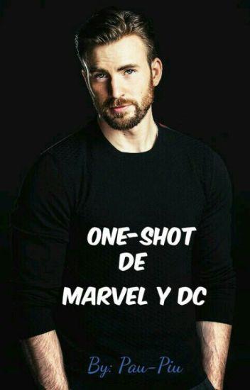 One Shoots de Marvel y DC