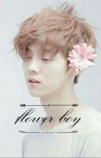 Flower Boy by sarah-jong
