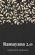 Vimoh's Ramayana by vmohanty