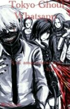 Tokyo Ghoul |Whatsapp| by Siycey
