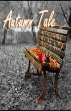 Autumn Tale by reenaBanana