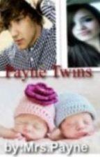 Payne twins by Alma_Dancer