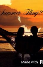 Summer Fling? by EvonEKD