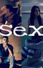 Sex by zelenian