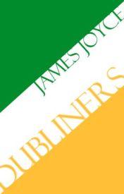 Dubliners (1914) by JamesJoyce