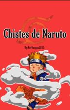 Chistes de Naruto  by fernandacorrales2025