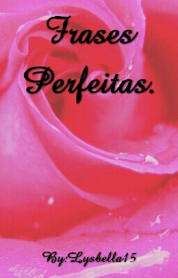 Frases Perfeitas Katherine Pierce Wattpad