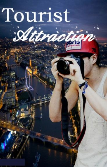 Tourist Attraction (Niall Horan fic)