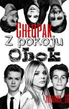 Chłopak Z Pokoju Obok /PL/ by Zuzanka_16