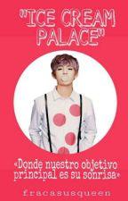 'Ice Cream Palace' [VHope] by palaceofvhope