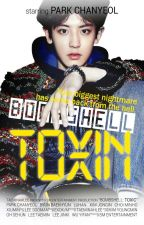 Bombshell: Toxin by taeminahlee