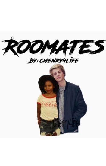 Roommates (Jaele Fanfic)