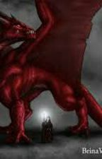 The Quest Of Beasts 1 Flare The Red Dragon by crazykiddo8