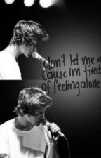 Don't let me go. *HOT* [Harry Styles] by ximenasantaolalla
