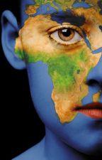 L'Afrique, ce continent abandonné by Mekeddy