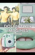 Dolan Twin Imagines/Prefrences by sexidolan